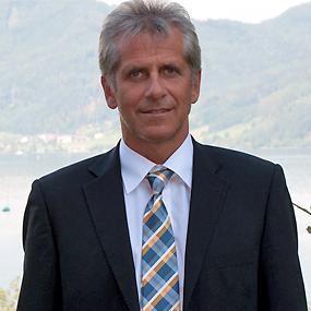 Rechtsanwalt Dr. Heinz Häupl