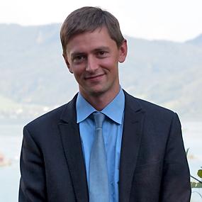 Mag. Hannsjörg Seifert